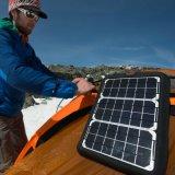 6.0W с решетки стойки кренов солнечной силы самостоятельно портативных
