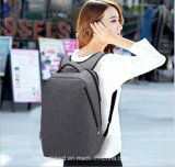 L'ultimo nuovo disegno modella i sacchetti di banco dello zaino del computer portatile per le ragazze ed il ragazzo