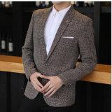 ウールのイギリス様式の人のスーツ
