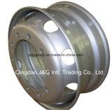 rueda de acero sin tubo de 20.5X14.00 20.5X18.00 para TBR