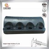 Fonderie de pièces de rechange de machines de fonderie de moulage de précision d'acier inoxydable