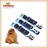 Ceinture de sécurité sûre de véhicule d'animal familier d'accessoires d'animal familier (KDS017)