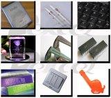 Машина маркировки лазера отметки лазера CNC СО2 RF для древесины/пластичной/бумажной коробки