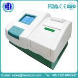 Bon marché 8 instrument de lecteur de plaque des prix de lecteur du lecteur Er500 Microplate d'Elisa de glissières