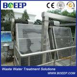 Mechanischer Stab-Bildschirm im Papierherstellung-Abwasser Treatmment
