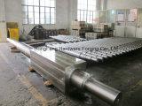 ステンレス鋼モーター長いシャフトを造る高精度