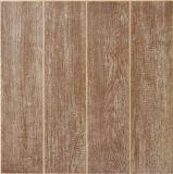 40*40cmの台所のための木製の無作法な床タイル