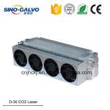 Modulo riutilizzabile di piccola dimensione Cina del tubo del laser del CO2
