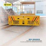 10 Tonnen-Kapazitäts-Plattform-Übergangslaufkatze für Hochleistungsfabrik
