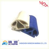 Plastikjachthafen-pneumatische Gummischutzvorrichtung in China