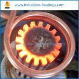 Зазвуковое топление индукции частоты твердея машину для гасить подшипника