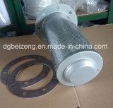 O compressor de ar de Kobelco P-Ce03-538 P-Ce03-527 P-Ce03-517 Sg1230A P-Ce03-517-03kst55wd P-Ce03-529 parte o separador de petróleo
