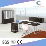 Hoher Grad-Form-Chef-stilvoller Möbel-Büro-Tisch