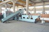 Máquina de la granulación del estirador y máquina de reciclaje plástica