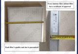 Module de sûreté biologique d'échappement d'air de la classe II 100% d'acier inoxydable Sugold