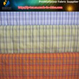 Tela teñida un hilado de nylon más ligero con de secado rápido para la camisa