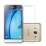 Protetor de vidro da tela do LCD do móbil de cristal para Samsung A8 2016