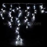 LEDの祝祭ストリングライト装飾のつららライト