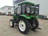 Entraîneur à roues par ferme agricole de Suyuan Sy-504-1 4WD