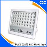 SMD 100Wの段階の照明LED洪水ライト