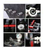 Sistema de Filtro de Piscina de Fibra de Vidro de Poliéster