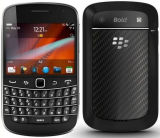 Bb original de la antorcha 9930 Qwerty Móvil