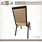 Алюминиевый трактир гостиницы обедая стул (JY-L158)