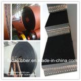 Cinghia di tela di canapa di nylon di BACCANO Z, cinghia industriale piana di nylon, nastro trasportatore di gomma di nylon di Roundless