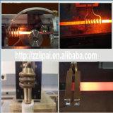 máquina de aquecimento supersónico da indução da freqüência 30kw para o recozimento de cobre da tubulação