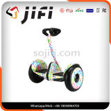 Motorino d'equilibratura di auto della rotella del Ce 2, scheda di librazione delle due rotelle, Hoverboard
