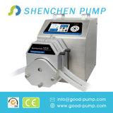 Gute Qualitätsperistaltische Pumpe für Verkauf, Heiß-Verkauf, der peristaltische Pumpe für Duft dosiert