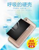 Ventilación del agujero de alfiler de la PC del precio al por mayor y caja anti del teléfono de la caída para el iPhone 7