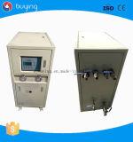 Petit réfrigérateur refroidi à l'eau industriel de glycol pour le produit chimique