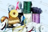 Het naaiende Lint van het Satijn van Toebehoren Kleurrijke