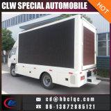 Buon camion mobile mobile della fase della visualizzazione di LED dello schermo di lati di vendite 2 LED