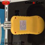 Нагнетая портативный детектор газа формальдегида CH2o