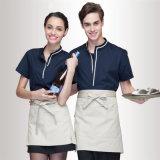 Vente en gros de haute qualité pour femmes 100% coton maison d'hôtel en uniforme