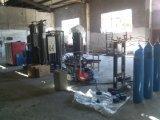 Sal de gas generador de oxígeno Equipo de Producción