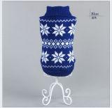 l'animale domestico di modo copre il maglione del cane del cappotto (KH0021)