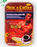 ذكريّ تعزيز معزّز جنس قهوة مع تأثير جيّدة
