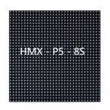 P6 실내 SMD 풀 컬러 발광 다이오드 표시 스크린 모듈