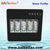 独特な5つの段階の臭いの錆取り外しの限外濾過水清浄器の殺菌