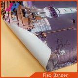 Знамя и знамя Rolls гибкого трубопровода Frontlit материалов печатание гибкого трубопровода сырцовое