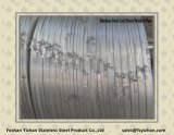 201 Stainless Steel Cold Rolled Narrow Coil