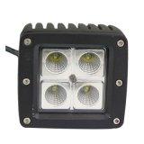 4inch prix concurrentiel DEL la lampe avec la lampe de la garantie de qualité de la garantie 2years DEL