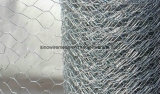 Плетение ячеистой сети Galvanzied горячего DIP шестиугольное