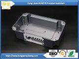 Алюминий частей CNC филируя/нержавеющая сталь/латунь/сплав/пластичные части