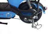 Горячий продавая E-Самокат качества дешевый 350W 48V 20ah для регулярных пассажиров пригородных поездов