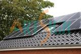 Supports lancés de panneau solaire de toit de tuile