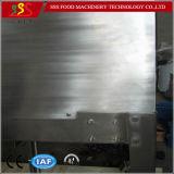 (SSS-521) Machine de découpage des filets de poissons saumonés